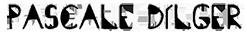 Pascale Dilger Design Logo