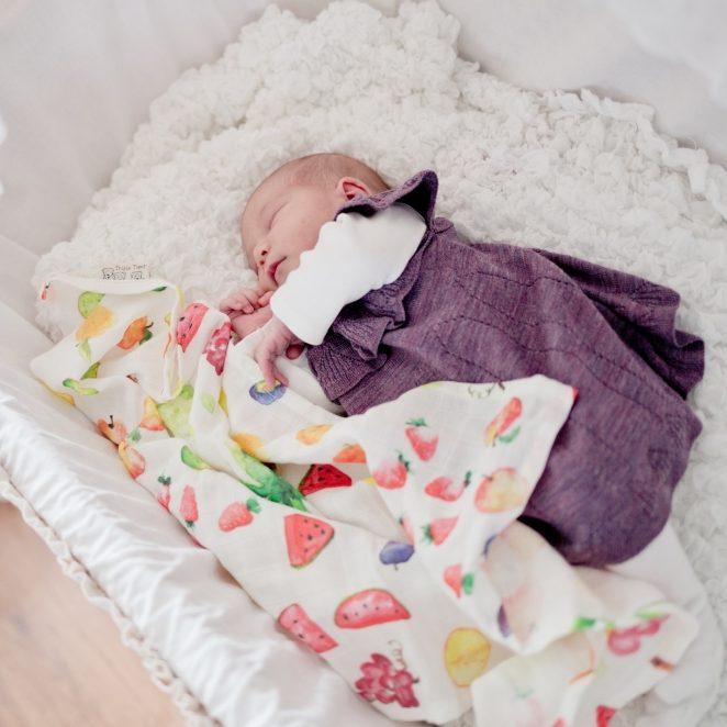 Muslin Burp Cloth Babies
