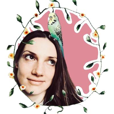 Pascale Profile Picture